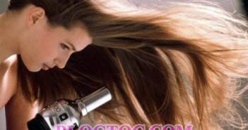 Cách chăm sóc tóc khỏe đẹp của những chuyên gia hàng đầu thế giới 5