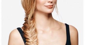 Cách tết tóc đuôi cá đẹp nhanh chóng đơn giản trong nháy mắt cho lễ hội tiệc cưới 4