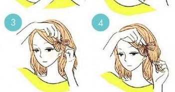 Hướng dẫn 9 cách làm đẹp nổi bật giữa đám đông với mái tóc ngắn 1