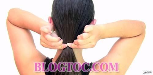 Hướng dẫn cách cắt tóc bob chữ A thời thượng tại nhà đẹp như cắt ngoài salon 4