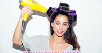 Những cách sử dụng máy sấy tóc hiệu quả nhất và ít tốn kém nhất 18