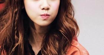 Những kiểu tóc dễ thương đang thịnh hành nhất của dàn sao Hàn Quốc 8