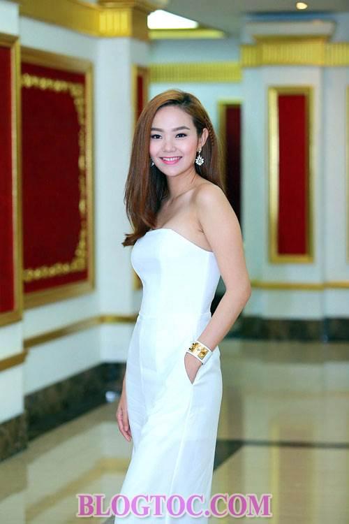 Những kiểu tóc đẹp của sao Việt đang thịnh hành nhất hiện nay 10