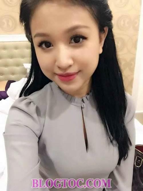 Những kiểu tóc đẹp của sao Việt đang thịnh hành nhất hiện nay 14