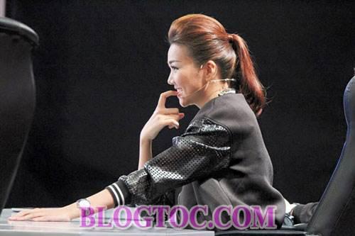 Những kiểu tóc đẹp của sao Việt đang thịnh hành nhất hiện nay 2