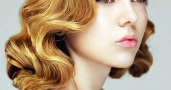 Những kiểu tóc đẹp kết hợp giữa cổ điển và hiện đại đang dần được thịnh hành 1