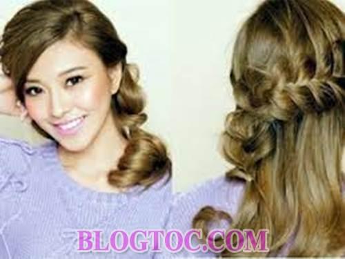 Những kiểu tóc đẹp nhất 2015 và cách chọn kiểu tóc phù hợp với gương mặt của mình 12