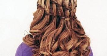 những kiểu tóc tết gọn đẹp cho các bạn nữ thỏa sức năng động ra phố trong năm 2015 11