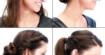 Những kiểu tóc tóc dài đẹp được biến tấu đơn giản mang lại nét dịu dàng quyến rũ 1