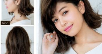 Những kiểu tóc xoăn đẹp giúp bạn trẻ trung và năng động hơn trong công việc 3