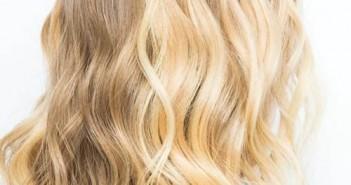 Tự làm kiểu tóc tết thác nước dịu dàng qua 6 bước đơn giản tại nhà vào những ngày cuối tuần 7