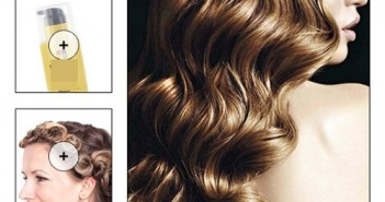 5 cách tạo kiểu tóc xoăn đơn giản mà đẹp mắt ngay tại nhà đơn giản và tiện lợi 3