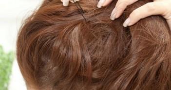 Hướng dẫn cách tạo 3 kiểu tóc xoăn đẹp đơn giản tại nhà cho bạn thỏa sức thể hiện 6