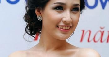 Những kiểu mẫu tóc dài siêu gợi cảm của các ngôi sao làng giải trí Việt 4