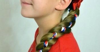 Những kiểu tóc đẹp cho các bé gái diện khi đi tiệc cùng bố mẹ trông cực kì đáng yêu 11