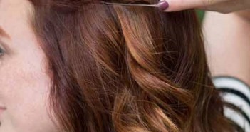 Những kiểu tóc đẹp đơn giản bạn có thể làm tại nhà chỉ với chút thời gian rảnh 10