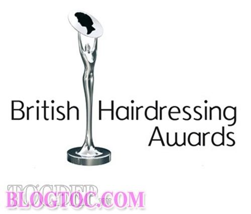 Những kiểu tóc nam đẹp đăng quang trong cuộc thi tạo mẫu tóc anh quốc 1