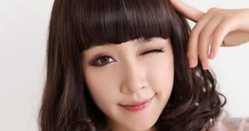 Những kiểu tóc ngắn đẹp và tóc ngắn ngang vai đẹp cho các cô nàng cute lựa chọn 6