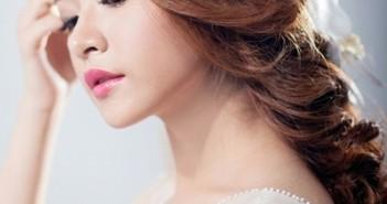 Những kiểu tóc tết đẹp của hot girl chipu trong năm nay 4