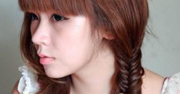 Những kiểu tóc tết đẹp được bình chọn nhiều nhất trong năm 5