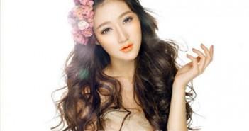 Những kiểu tóc xoăn đẹp cho các cô nàng diện trong mùa thu lãng mạn 16