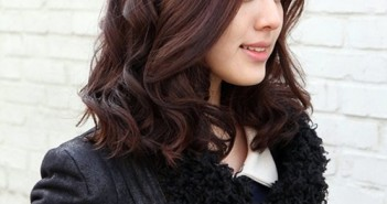 Những kiểu tóc xoăn đẹp cho mùa thu đông quyến rũ nhất 3