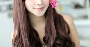 Những kiểu tóc xoăn đẹp hiện đại cho các nàng tỏa sáng rạng ngời 3
