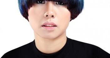 Xu hướng tóc đẹp tối giản Minimalism đang rất được ưa chuộng hiện nay. 4
