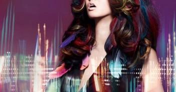 Bộ sưu tập tóc nhuộm đẹp âm thanh của màu sắc WELLA TREND VISION: THE SOUND OF COLOR 2