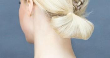 Cách thực hiện những kiểu tóc đẹp đơn giản cho cô nàng công sở xinh xắn đáng yêu mà cực kì nhanh chóng 31