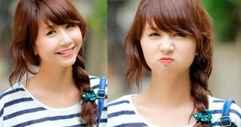 Cách chọn tóc mái đẹp cho từng khuôn mặt chính xác nhất cho bạn gái đẹp lung linh 1