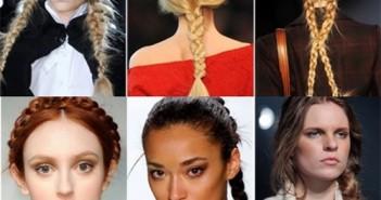 Những kiểu tóc đẹp bạn gái nên chọn vào mùa đông 4