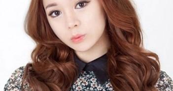 Những kiểu tóc mái đẹp cho bạn gái sự trẻ trung năng động mang đậm phong cách Hàn Quốc 1