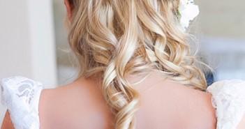 Những kiểu tóc tết cô dâu đẹp nhất mang lại vẻ đẹp lung linh dịu dàng 7