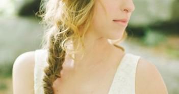 Tóc cô dâu đẹp cho bạn gái lựa chọn trong mùa cưới năm nay 9