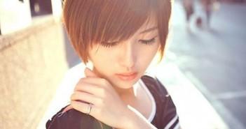 Các kiểu tóc ngắn đẹp cho từng kiểu gương mặt đang thịnh hành nhất hiện nay 9