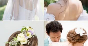 Kiểu tóc búi cô dâu đẹp quyến rũ sang trọng nhất mùa cưới năm nay cô dâu nên thử 1