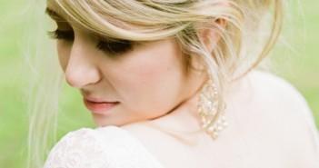 Kiểu tóc cô dâu đẹp hot nhất mùa cưới 2015 cho bạn gái chọn lựa 14