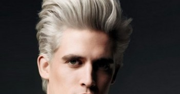 Màu tóc đẹp cho nam thời thượng nhất hiện nay 1