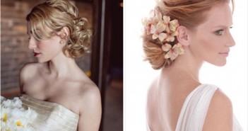 Những kiểu tóc cô dâu đẹp đi cùng năm tháng 15