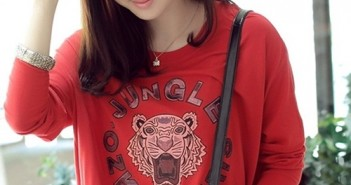 Tóc ngắn ngang vai đẹp 2016 mang đậm phong cách hàn quốc là xu hướng của giới trẻ 9