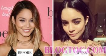 Các kiểu tóc ngắn đẹp của sao Hollywood đang dậy sóng tạo nên xu hướng tóc ngắn bùng nổ trên toàn thế giới 3