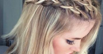 Những kiểu tóc đẹp dự tiệc ấn tượng nhất quyến rũ tự tin cho chị em 19