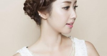 Những kiểu tóc đẹp ngày tết bạn gái nên thực hiện để chào đón năm mới 11