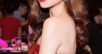 Những kiểu tóc đẹp quyến rũ của Hoàng Thùy Linh bạn gái nên học hỏi để làm đẹp cho mình 18
