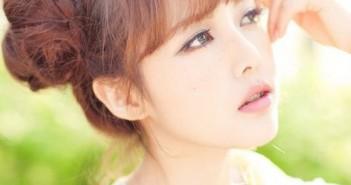 Những kiểu tóc mai thưa đẹp gợi cảm nhất 2016 mang phong cách Hàn Quốc 4