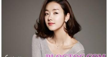 Tóc ngắn đẹp 2016 cho nữ mang phong cách Hàn Quốc hot nhất hiện nay 13