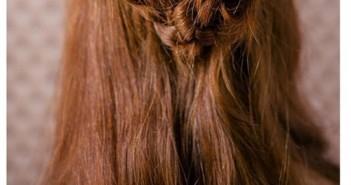 Cách tết tóc đẹp đơn giản đi chơi ngày 8/3 ấn tượng 4