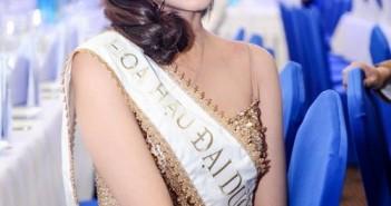 Những kiểu tóc đẹp của hoa hậu Đặng Thu Thảo 2016 6