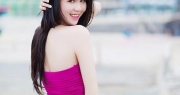 Tóc dài đẹp tự nhiên 2016 tự tin quyến rũ với nét đẹp người phụ nữ Việt 7